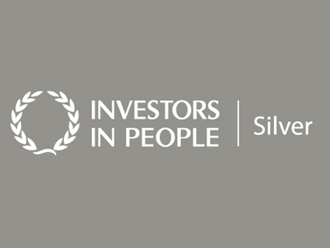Investors in People: Silver Award