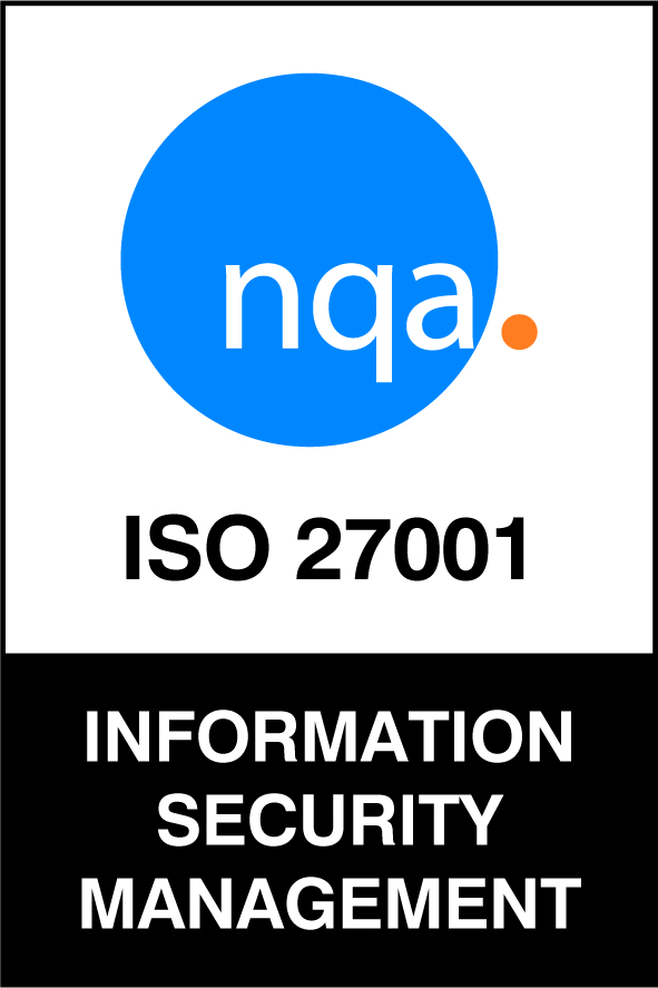 A Reassuring Standard:  JB Leitch Secure ISO 27001 Certification