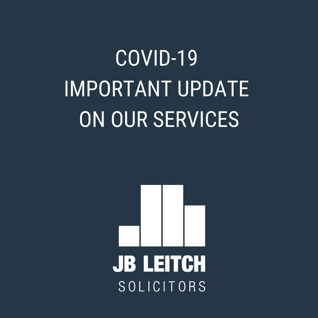 OUR SERVICES: UPDATE