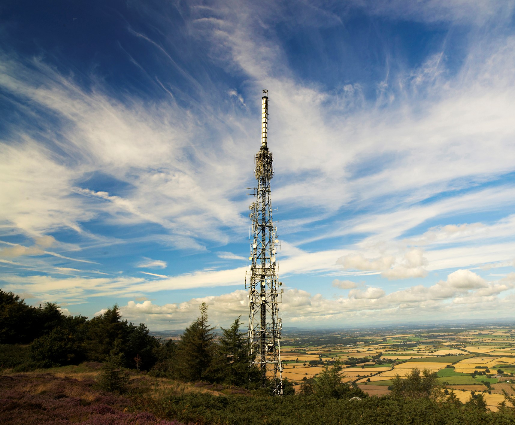 Electronic apparatus installation:  Whether a right exists to survey a site for the proposed installation of electronic communications apparatus (University of London v Cornerstone Telecommunications Infrastructure Ltd - 2019)