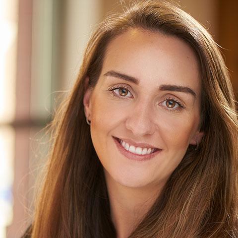 Kirsten Blower
