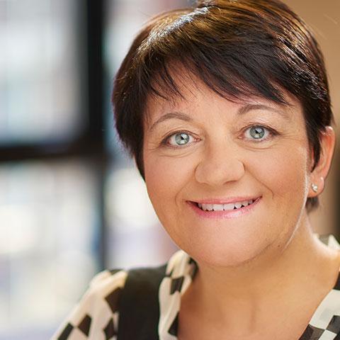 Janice Fawcett