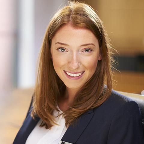 Megan Fildes