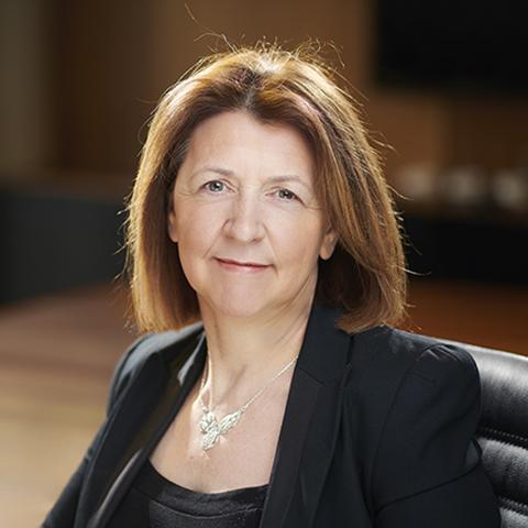 Helen Clutterbuck