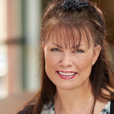 Diane Colbeck