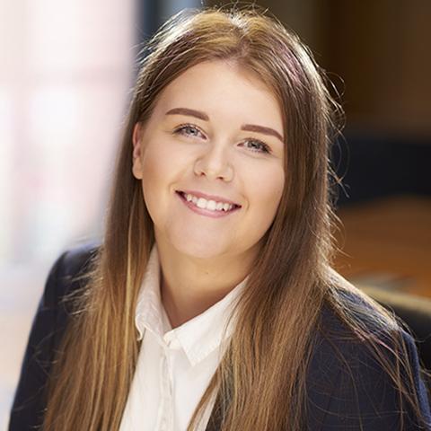 Amelia Hughes