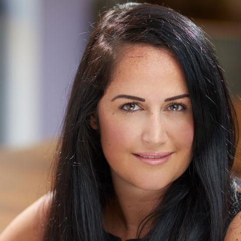 Gemma Morton
