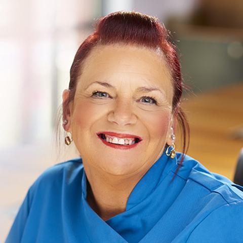 Cathie McBride